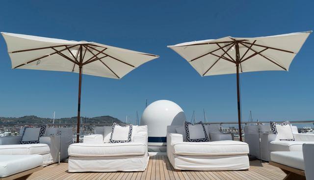 Oceana I Charter Yacht - 8