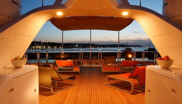 Quid Pro Quo Charter Yacht - 2