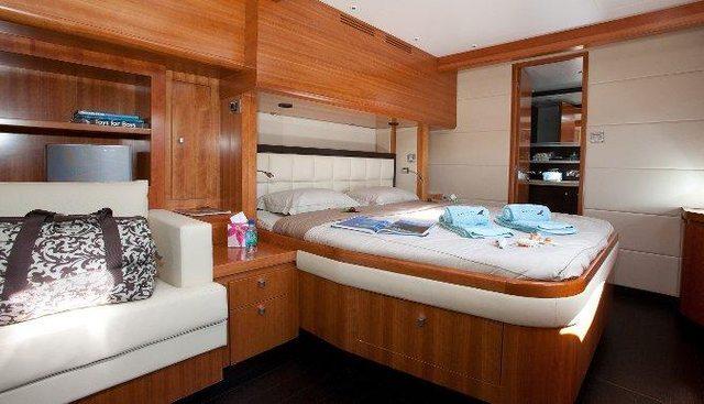 World's End Charter Yacht - 7