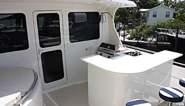 Agave Charter Yacht - 3