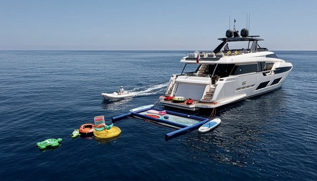 Alegria II Charter Yacht - 5