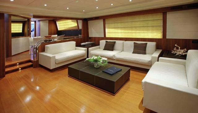 Riva 85 Opera 2006 Charter Yacht - 3