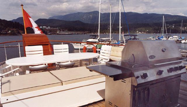 Taconite Charter Yacht - 6