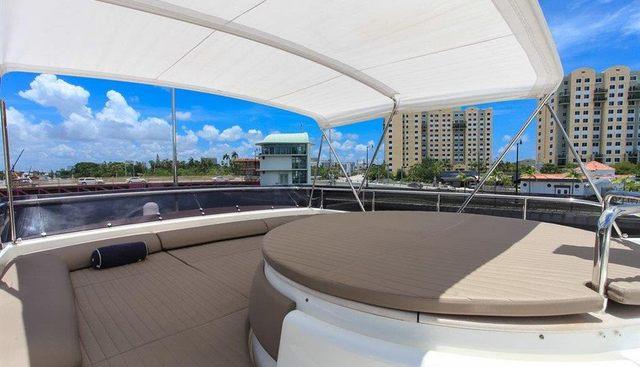 Se7en Charter Yacht - 8