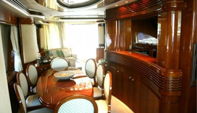 Time Out Charter Yacht - 3