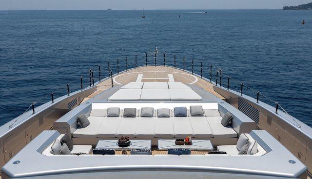 SaraStar Charter Yacht - 2