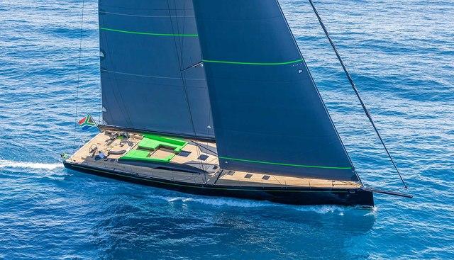 Morgana Charter Yacht - 8