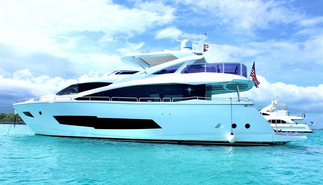 It's Noon Somewhere Charter Yacht