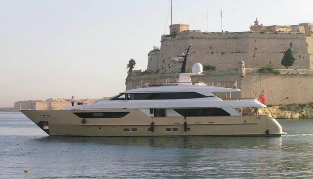 Santa Anna B Charter Yacht - 3