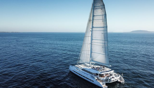 Skimmer Charter Yacht - 5