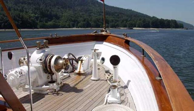 Taconite Charter Yacht - 5