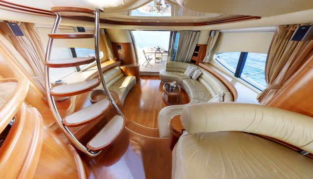 Chill Out II Charter Yacht - 7