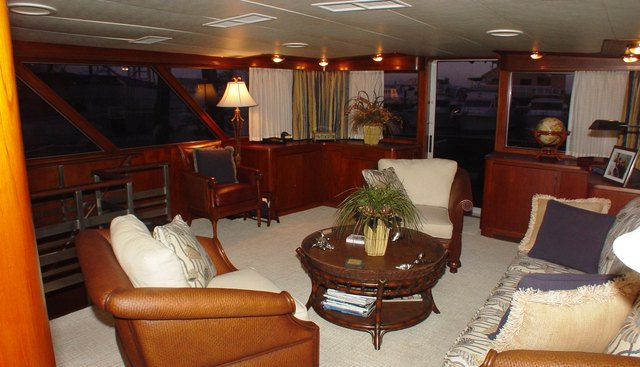 Yachts A Luck Charter Yacht - 4