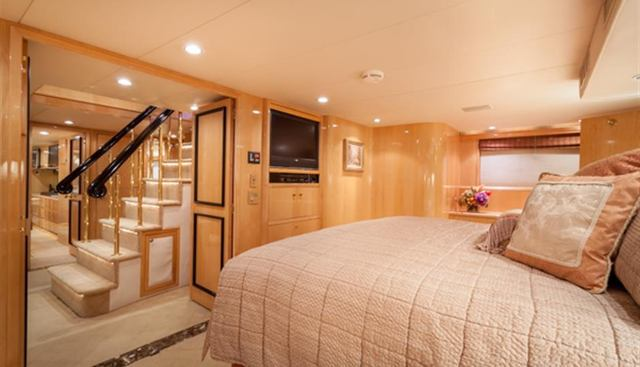 MemoryMaker Charter Yacht - 7