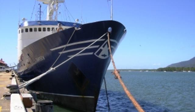 Sarsen Charter Yacht - 5