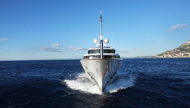 Adora Charter Yacht - 2