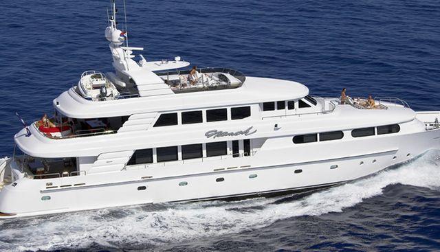 Charlotte Ann Charter Yacht - 6