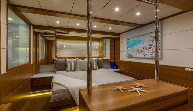 Chreedo Charter Yacht - 6