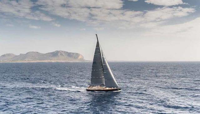 Laetitia Charter Yacht - 6