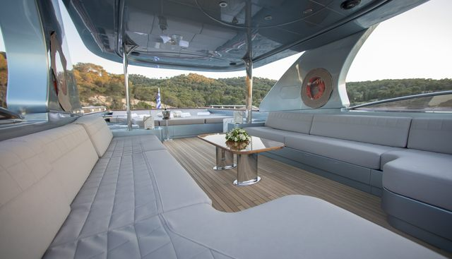 Princess L Charter Yacht - 4