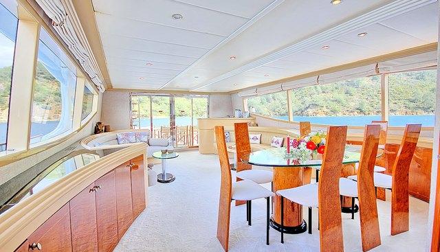 Irdode Charter Yacht - 7