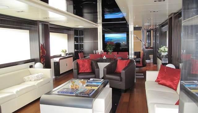 Kokomolink Charter Yacht - 2