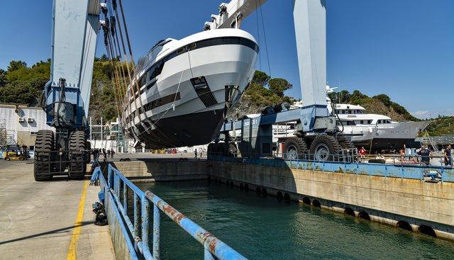 L.A.U.L Charter Yacht - 5