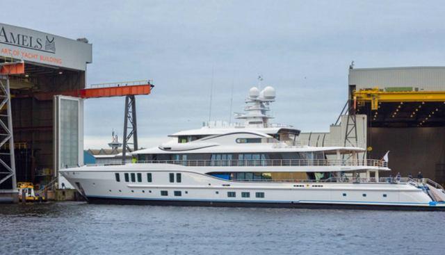 Plvs Vltra Charter Yacht - 6