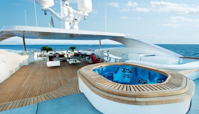 Armada Charter Yacht - 2