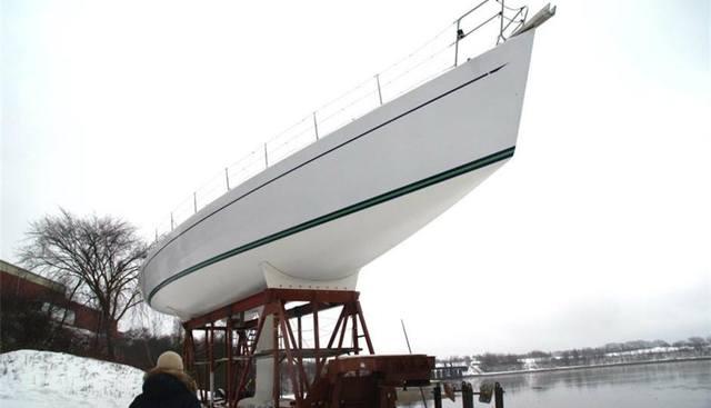 Sagamore Charter Yacht - 4
