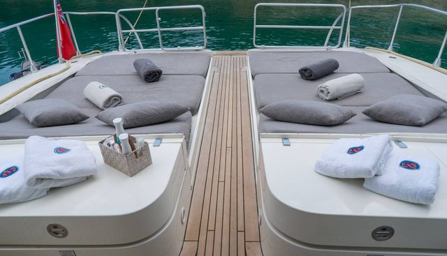 Romachris II Charter Yacht - 3