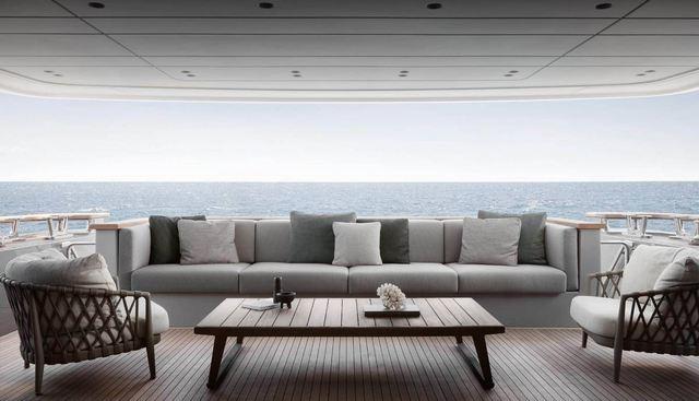 Malkia Charter Yacht - 8