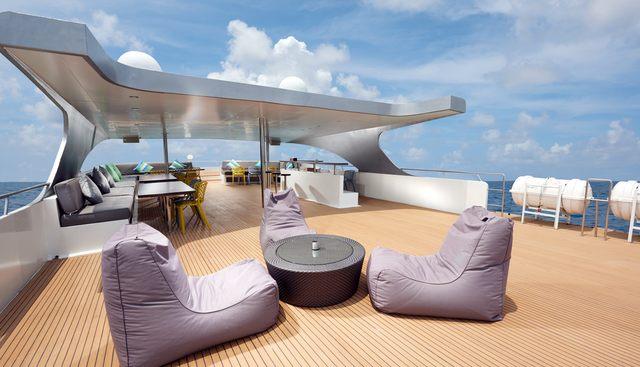 Gaia Love Charter Yacht - 6