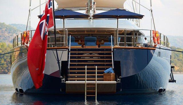 Melek Charter Yacht - 5