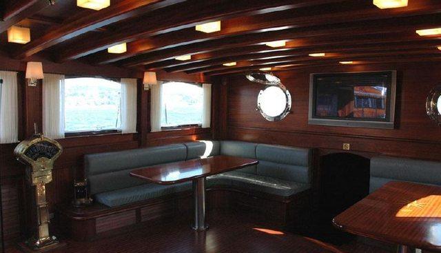 Sureyya V Charter Yacht - 7
