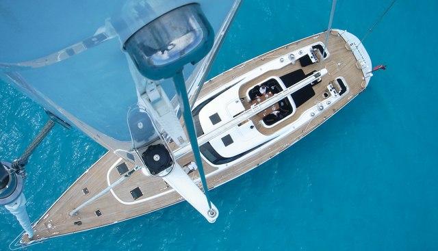 Havana of London Charter Yacht - 2