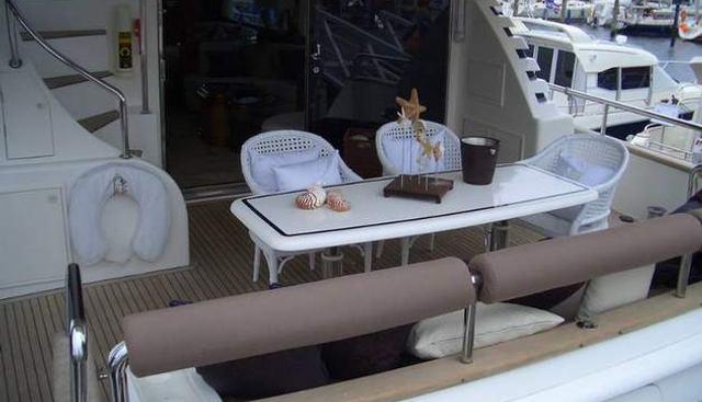 Elegance 70 Charter Yacht - 2