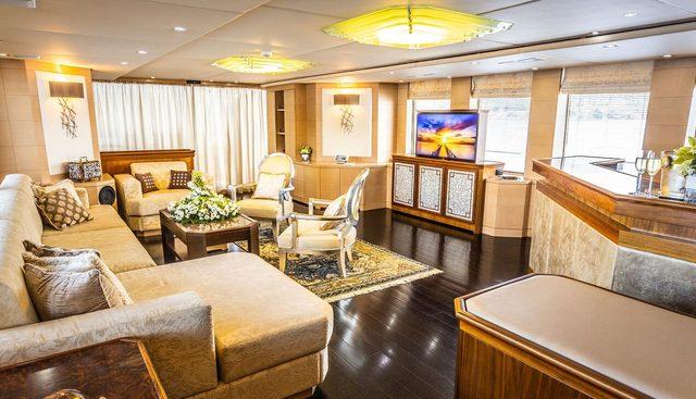 Milaya Charter Yacht - 6