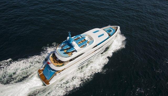 Elada Charter Yacht - 4