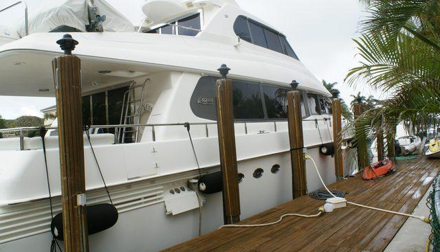 Lionfish Charter Yacht - 3
