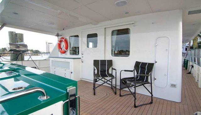 Maverick Charter Yacht - 6