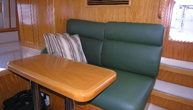 Miss Conduct VI Charter Yacht - 5