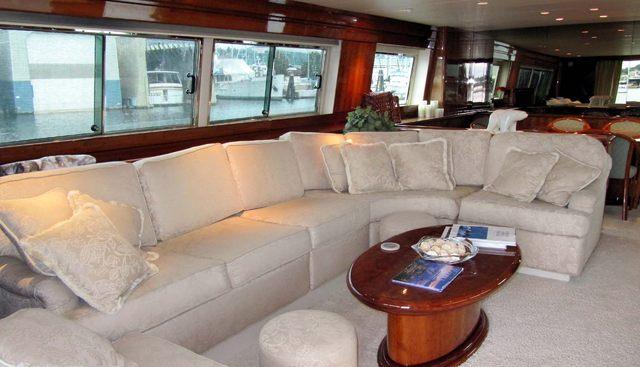 Polar Express Charter Yacht - 3