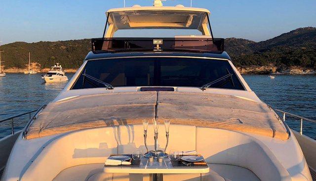 JPS Charter Yacht - 2