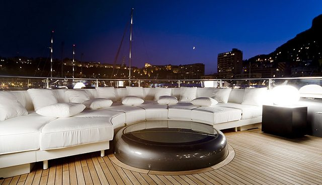 Mrs L Charter Yacht - 4