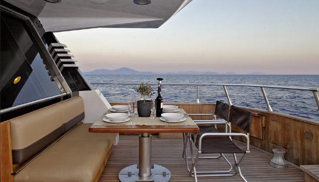 Sea Heart Charter Yacht - 4