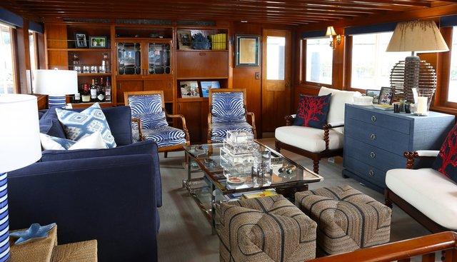 Olympus Charter Yacht - 7