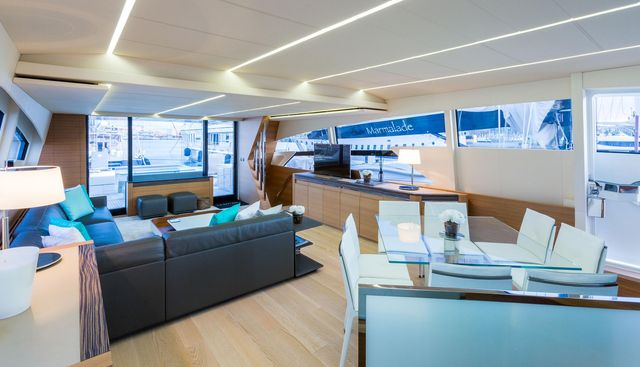 Arena Charter Yacht - 7