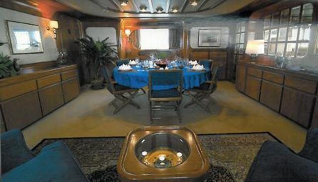 Blue Gold Charter Yacht - 6