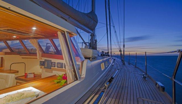Wisdom Charter Yacht - 6